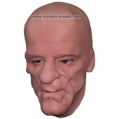 Maska Gumy Lateksowej 'The Hangman'