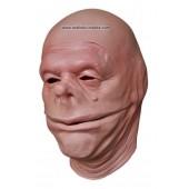 Maska Szerokie Usta
