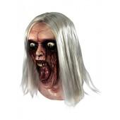 Maska 'boję się śmierci'