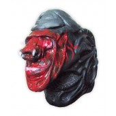 Maska Czarny Potwor
