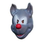 Maska 'Komiks Wilk'