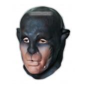 Maska Czarny Kot