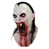 Maska Horror Zęby Węża