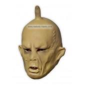 Maska 'żółte niebezpieczeństwo'