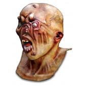 Maska Horror 'Skręcone Głowy'