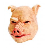 Maska Zło świnia