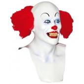 Halloween Maska Clown Pennywise