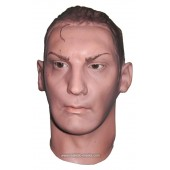 Realistyczne Maski 'Dżentelmen'