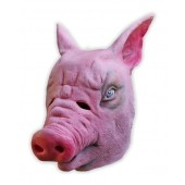 Maska Głowa Świni