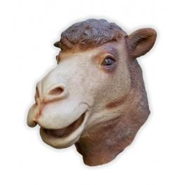 Máscara Camelo