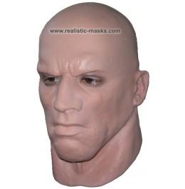 Máscara de Látex 'Exagero'