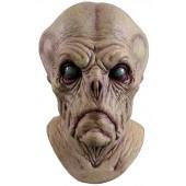 Máscara Extraterrestre Escura