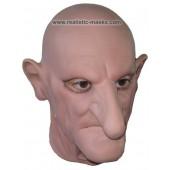 Máscara por Dia das bruxas 'O Duende'