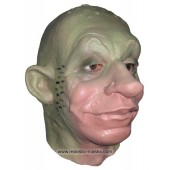Máscara de Cosplay 'Tritão'