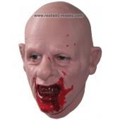 Máscara para Halloween 'Chefe de Cozinha'