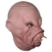 Máscara de Pavor 'Testa de vela'