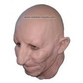 Máscara de Látex 'Resmungão'
