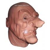 Spriggan Máscara de Horror