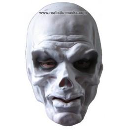Máscara Horror de Látex 'Parca'