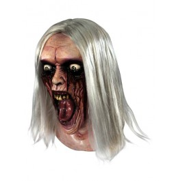 Máscara Miedo a la Muerte