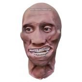 Gul Máscara de Horror