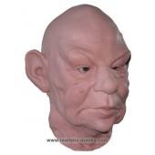 Máscara de Látex 'Anciana'