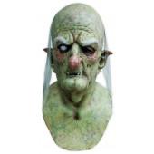 Guardián de la Tumba Máscara de Halloween