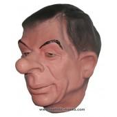 Máscara 'Comediante Británico'