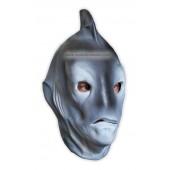 Máscara de la Cara de Pescado