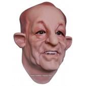 Máscara de Rostro Humano 'El Artista'