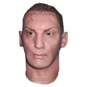 Máscara de la Cara Real 'El Caballero'