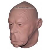 Máscara de Látex 'Aguafiestas'
