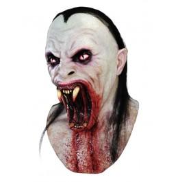 Halloween Masker 'Slangenbeet'