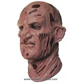 Horror Masker 'Oom Freddy'