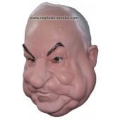 Latex Masker 'Helmut Kohl'