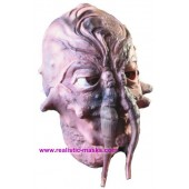 Latex Masker 'De Insectachtige'