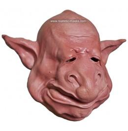 Maschera Travestimento 'Creatura Aliena'