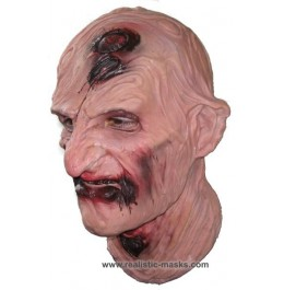Maschera Halloween 'Assassino'