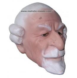 Maschera Costume 'Barone'