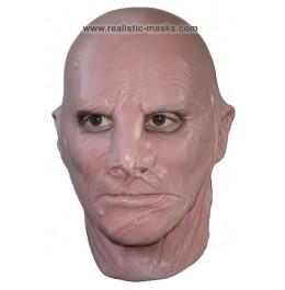Maschera Horror 'Vittima incendio'