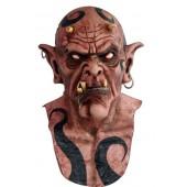 Maschera Halloween 'Belzebù'