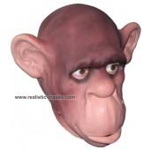 Maschera Animale 'Scimpanzé'