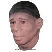 Maschera Realistico 'Gangster Rapper'