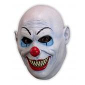 Maschera di Halloween Clown Cattivo Sorriso