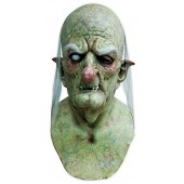 Guardiano Cripta Maschera di Halloween