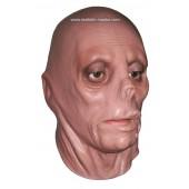 Maschera Horror 'Testa Mummificata'