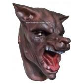 Maschera Horror 'Il Lupo'