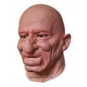 Maschera Realistico 'Commissario'