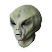 Maschera Straniero Verde