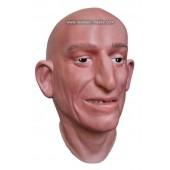 Maschera viso Realistico 'Cacciatore di Eredità'